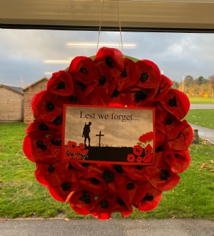 We will remember them. . . .
